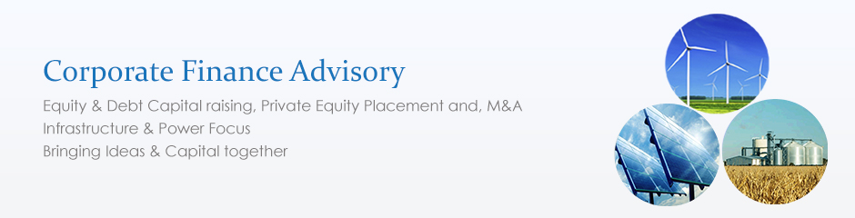 Corporate Finance Advisory